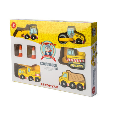 Le Toy Van - Construction Set