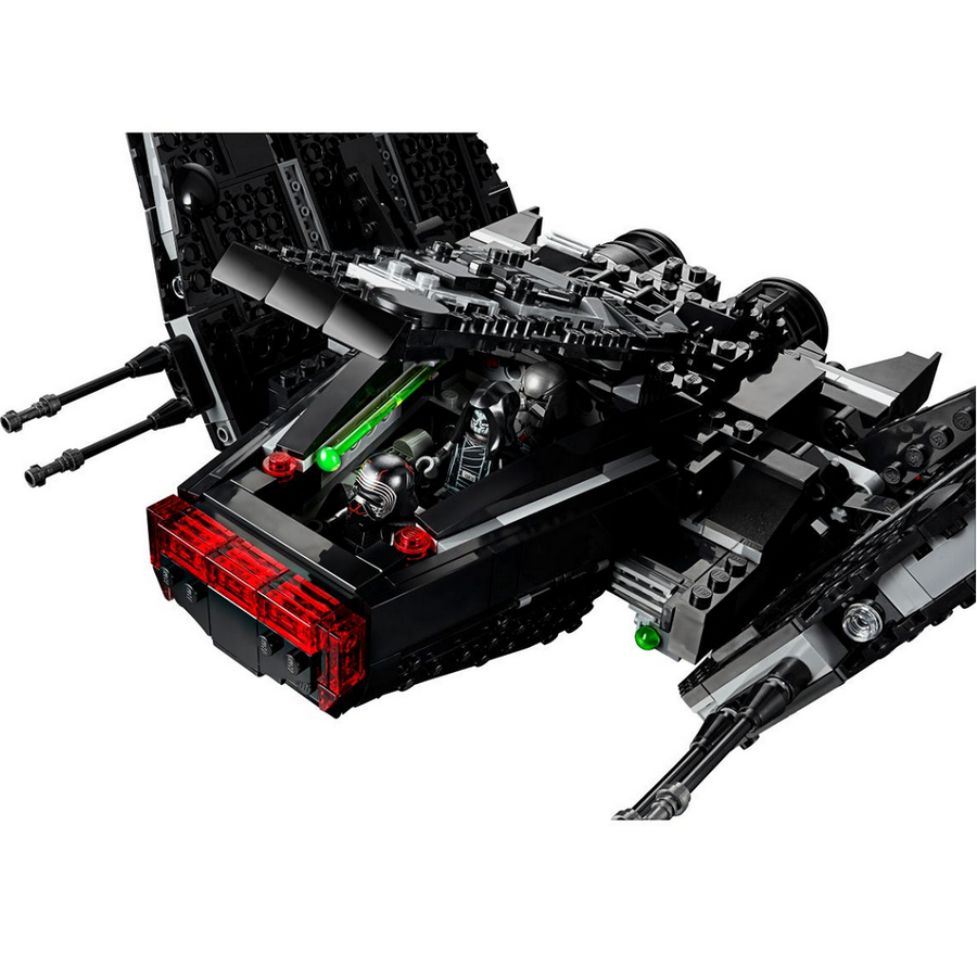 LEGO - 75256 Star Wars Kylo Ren's Shuttle™ V29