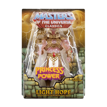 Masters of the Universe Classics (MOTUC) Light Hope