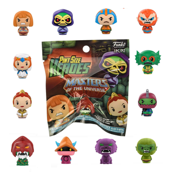 Masters of the Universe (MOTU) - Funko Pint Size Heroes Blind Bag
