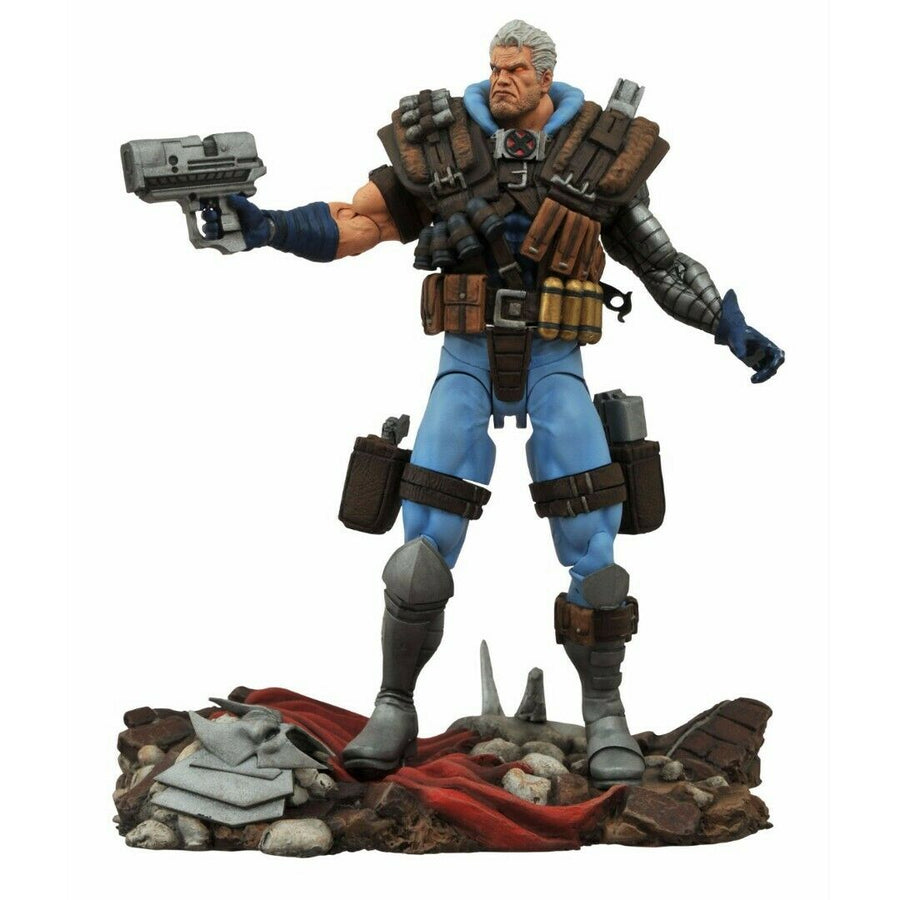 Marvel Select  - Cable ©2016