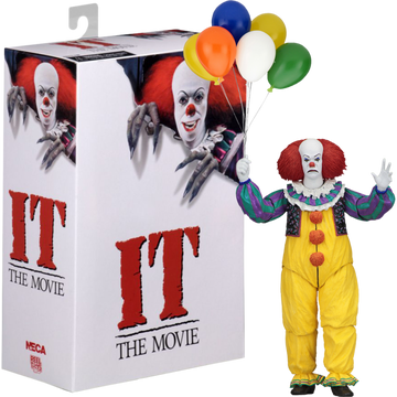 It - Pennywise 7