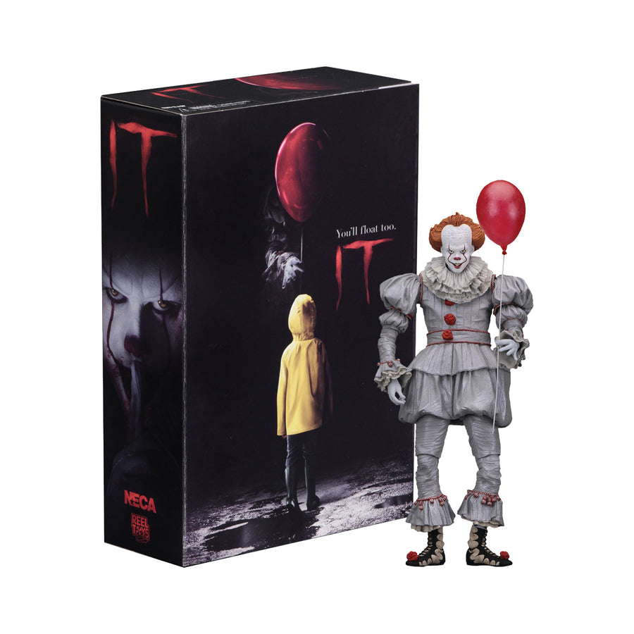 It (2017) - Pennywise Ultimate 7