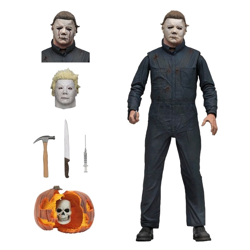 Halloween II - Michael Myers Ultimate 7