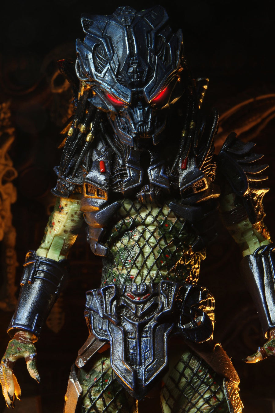 Predator 2 - Armored Lost Predator Ultimate 7