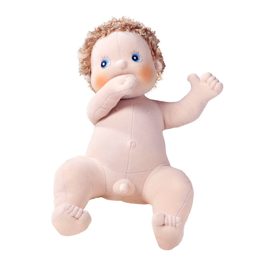 Rubens Barn Baby - Erik - Anatomically Correct Doll (45cm)