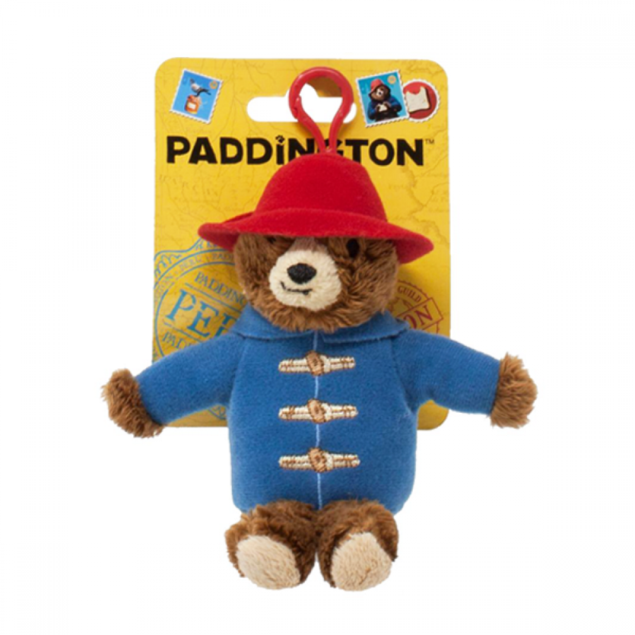 Paddington Bear (Movie) - Keyring
