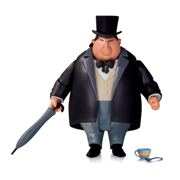 Batman - Animated Series Penguin Action Figure