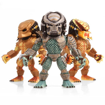 The Loyal Subjects - Predators Articulated Vinyls