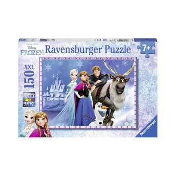 Ravensburger - Frozen XXL Puzzle 150pc
