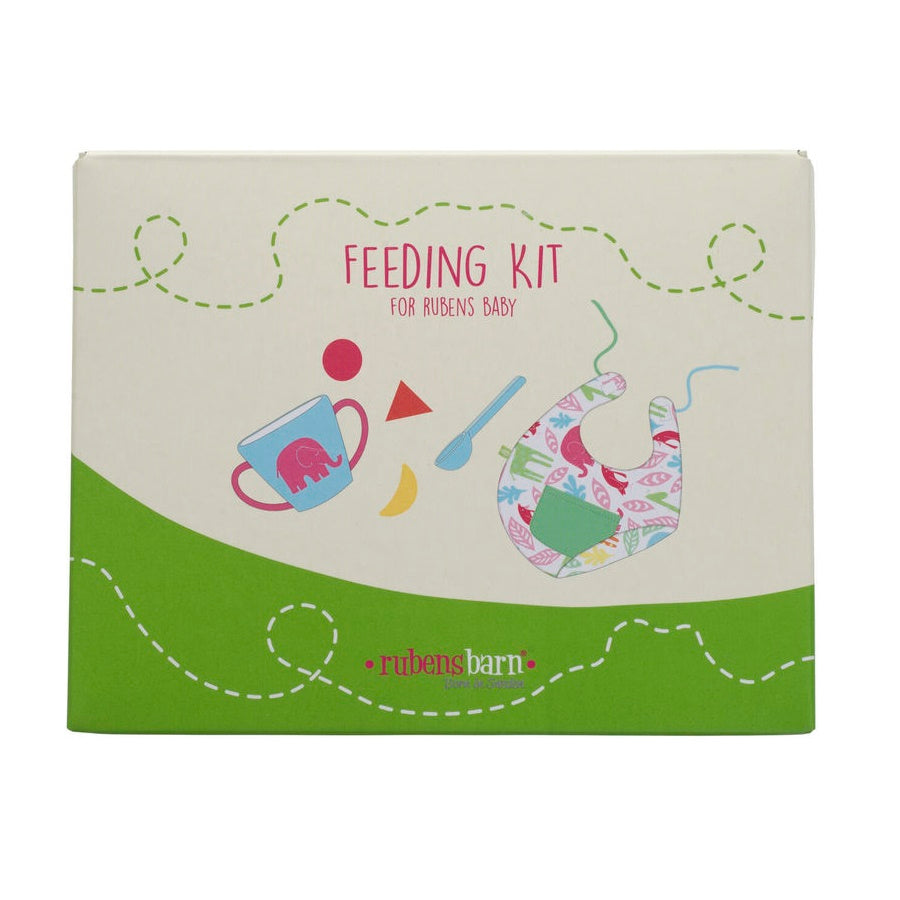 Rubens Barn - Feeding Kit