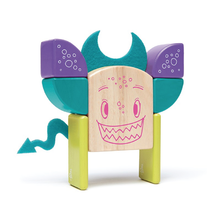 Tegu - Sticky Monsters - Pip