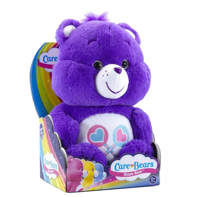 Care Bears - Share Bear