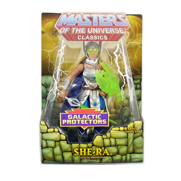 Masters of the Universe Classics (MOTUC) She-Ra Gallactic Protector