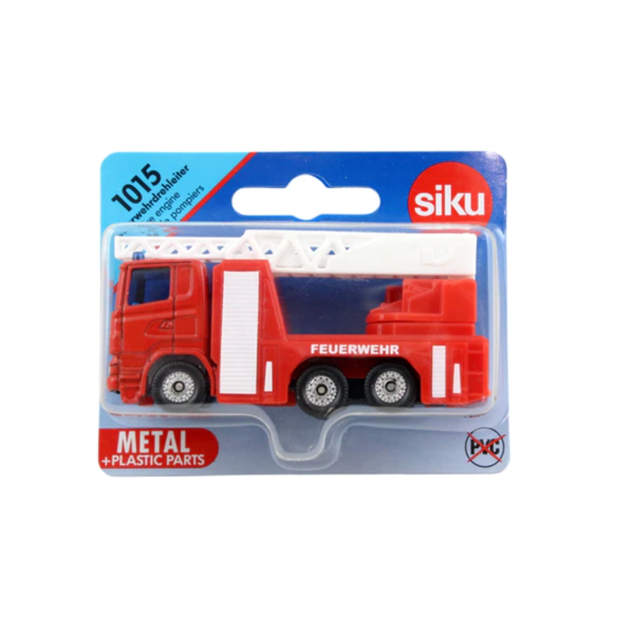 Siku 1015 - Fire Engine