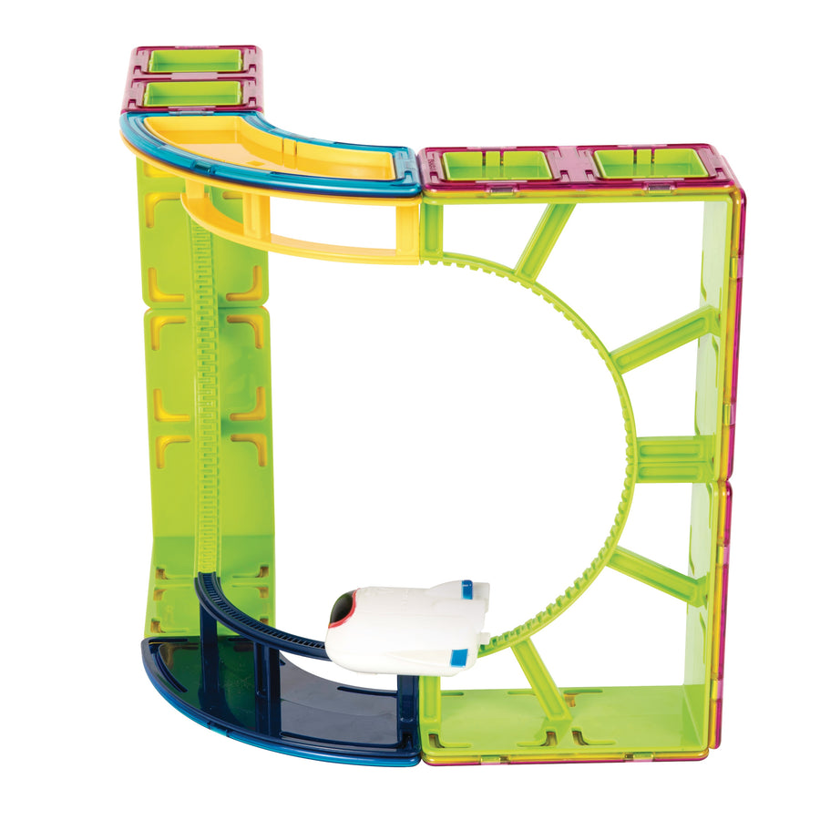Magformers Sky Track Play 44 Set