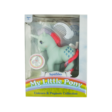 My Little Pony - Unicorn & Pegasus Collection - Sparkler