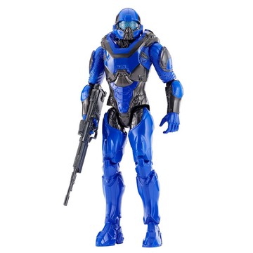 HALO Spartan Athlon Blue by Mattel ©2016