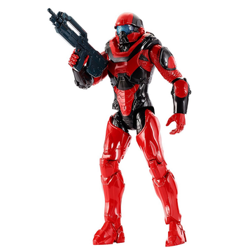 HALO Spartan Athlon Red by Mattel ©2016