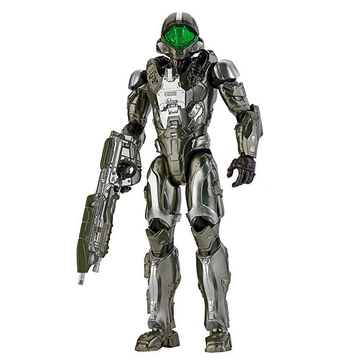 HALO Spartan Buck by Mattel ©2016