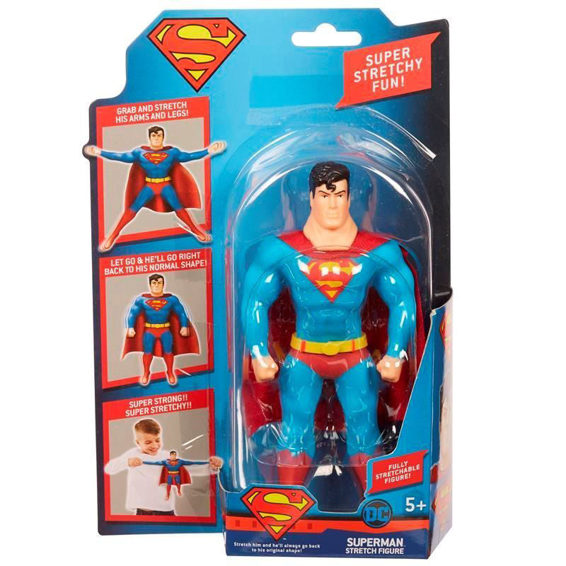 Stretch Armstrong SUPERMAN
