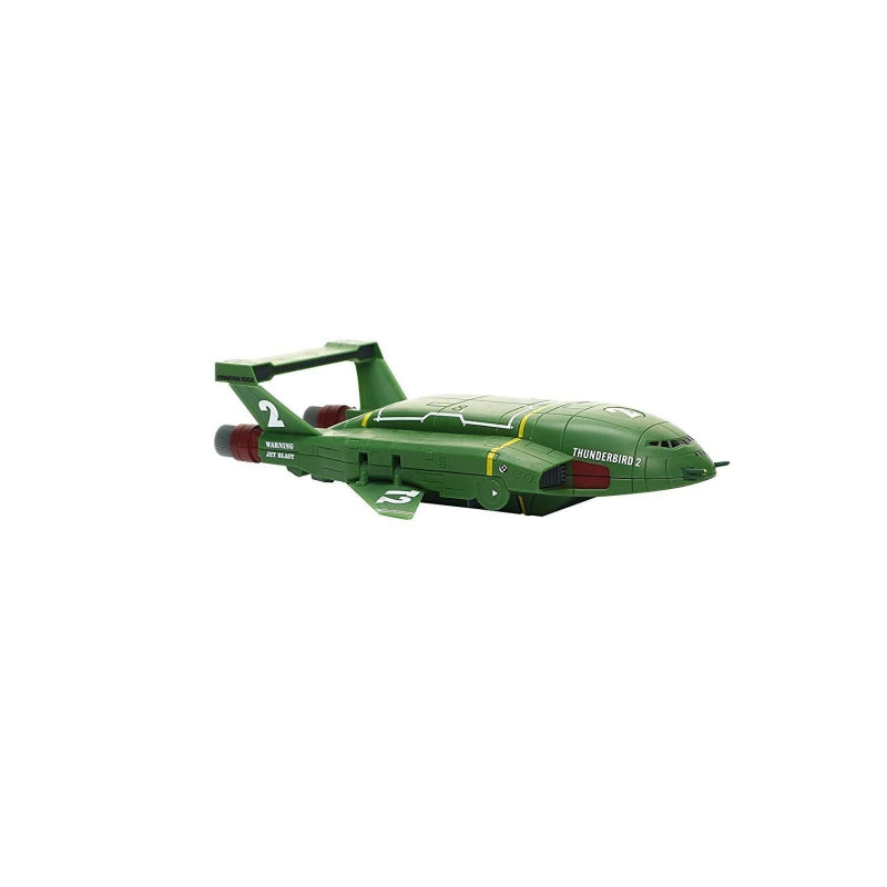 Thunderbirds Motion-tech Thunderbird 2