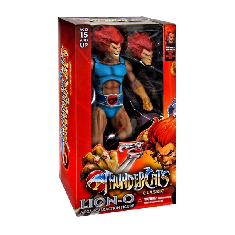 Thundercats - Lion-O 14