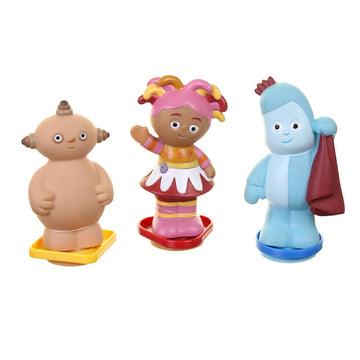In the Night Garden - Water Squirters Assorted