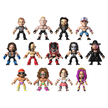 The Loyal Subjects - WWE 3