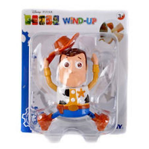 TOMY Woody Wind-Up