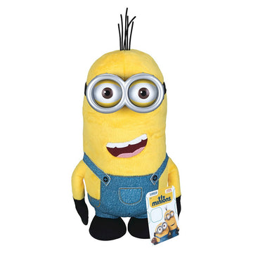 Minion KEVIN Small Soft Toy