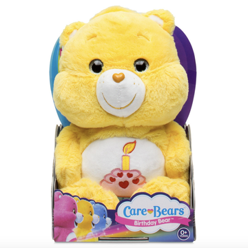 Care Bears - Birthday Bear