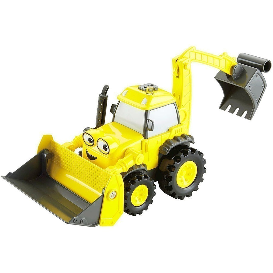Bob the Builder - Dig & Drive Scoop Large Truck