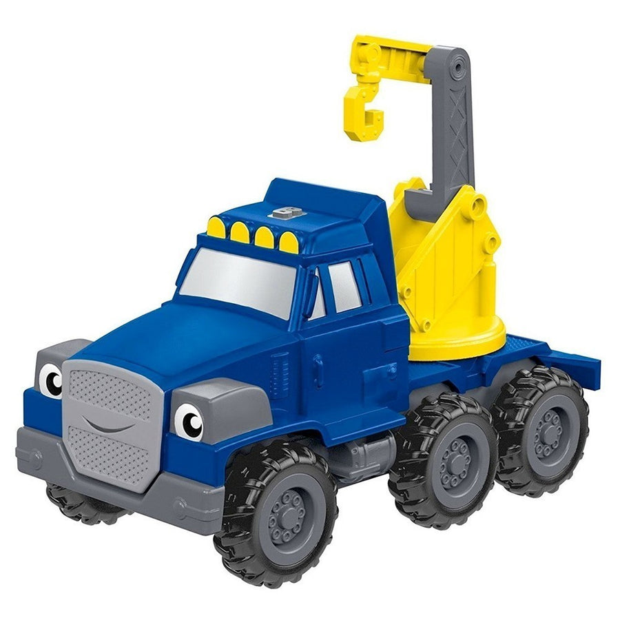 Bob the Builder - Talking Two-Tonne
