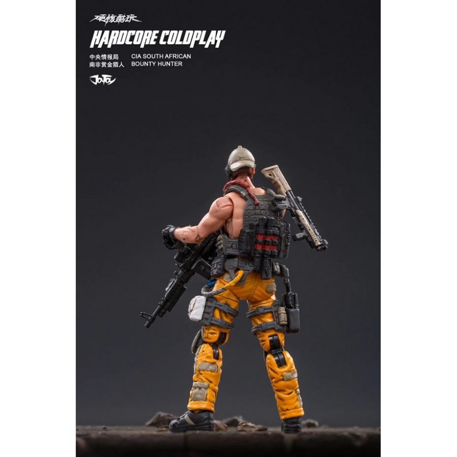 Joy Toy - 1:18 Scale Action Figure - Bounty Hunter