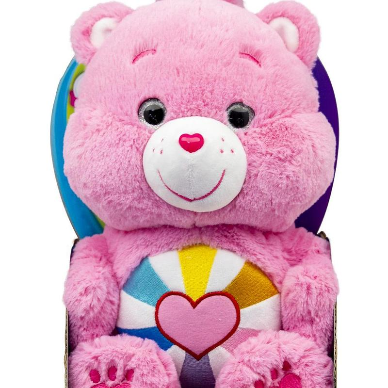 Care Bears - Hopeful Heart Bear