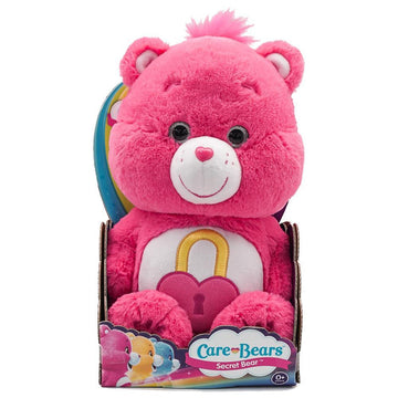 Care Bears - Secret Bear