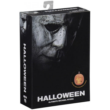 Halloween (2018) - Michael Myers Ultimate 7