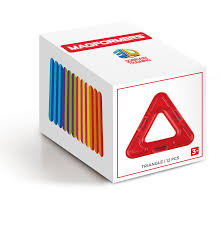 Magformers Triangles 12 Pcs