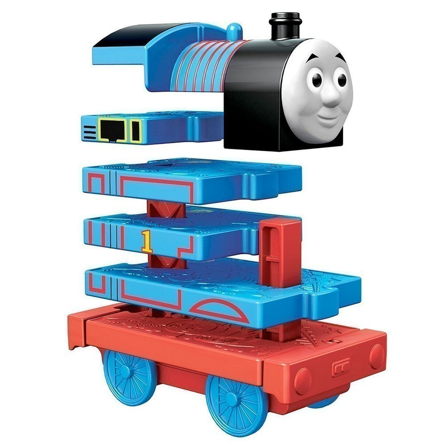 Thomas & Friends My First Thomas Stack-a-Track 18m+