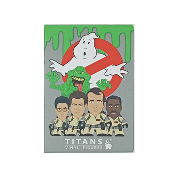 Ghostbusters - 3