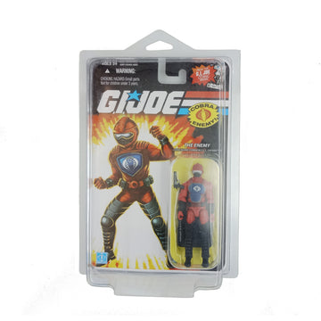 GI Joe 25th Anniversary - Cobra