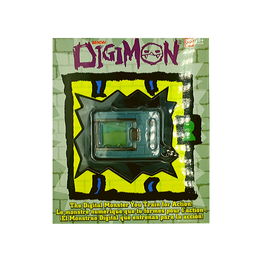 Bandai Digimon (2019) Assorted Colours