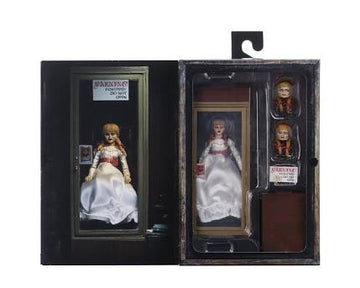 NECA Conjuring Annabelle (3) Ultimate 7