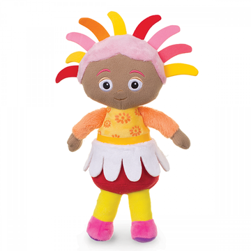 In The Night Garden - SNUGGLY SINGING UPSY DAISY Plush