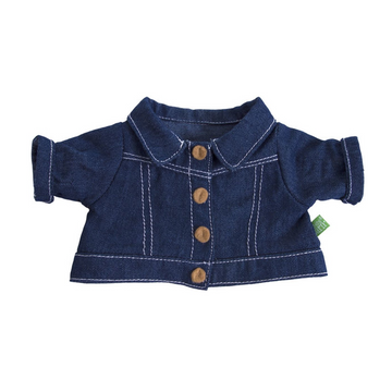 Rubens Barn Kids Doll Clothes - Jean Jacket