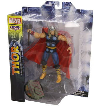 Marvel Select - Thor 7