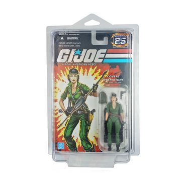 GI Joe 25th Anniversary - Covert Operations