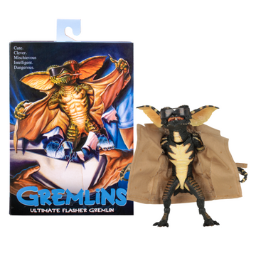 Gremlins - Flasher Gremlin Ultimate 7