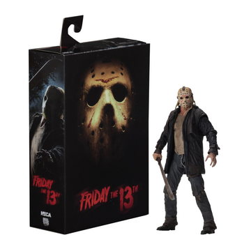 Friday the 13th - Jason Voorhees 7